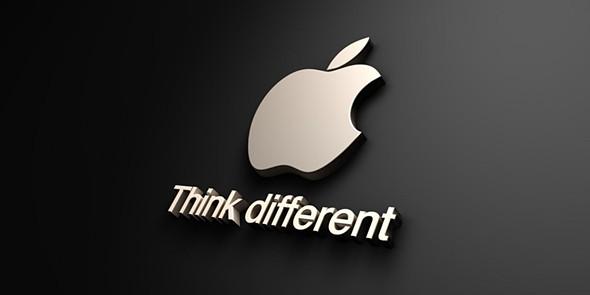 tek apple think