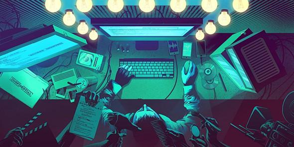 tek hacking