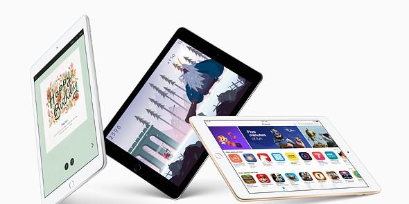 tek iPad