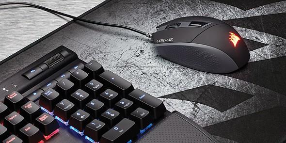 tek teclados gaming