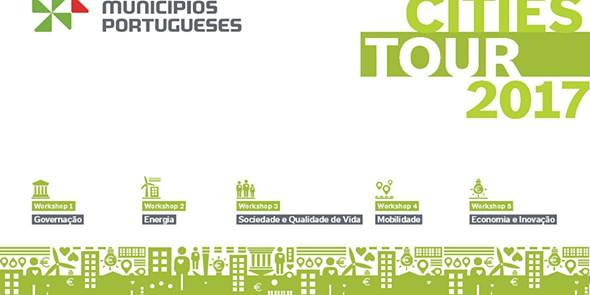 tek pt smart cities tour