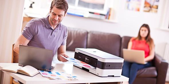 tek impressoras multi