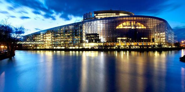 tek Parlamento Europeu