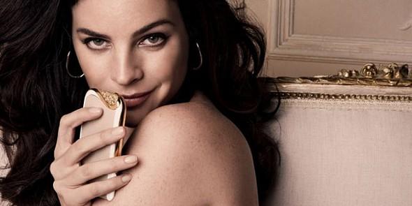 Sugestão TeK: Smartphones com preços proibidos, muitos diamantes e peles exóticas