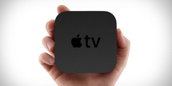 tek apple tv 2015