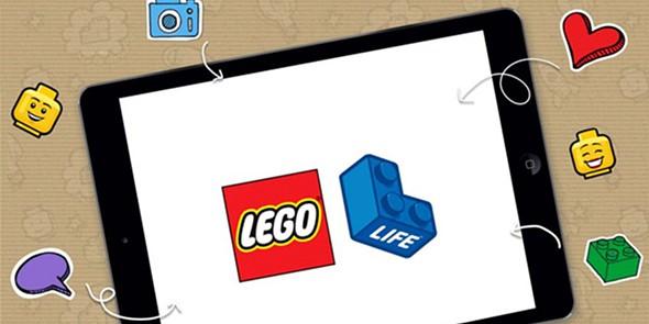 tek lego life destaque