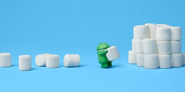 tek android marshmallow