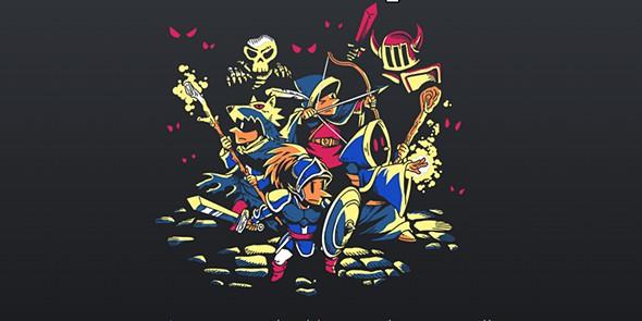 tek quest of dungeons