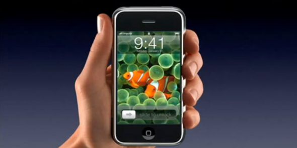 tek destq 10 anos iphone