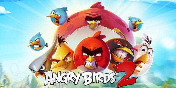 tek angry birds 2