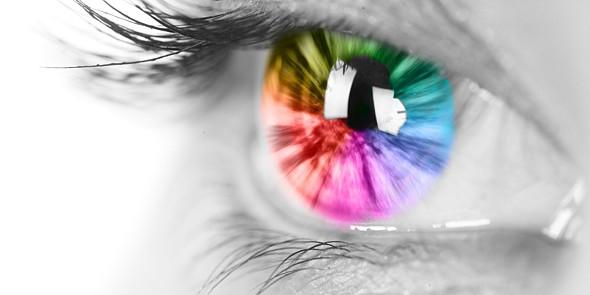 tek daltonismo cores