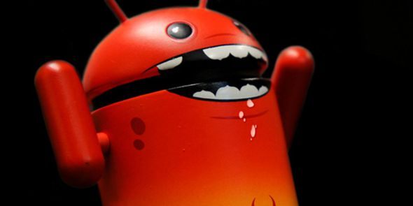 tek android malware