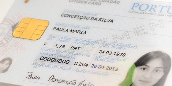 tek cartão de cidadão