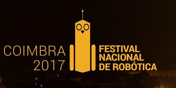 tek festival de robots