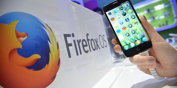 O Firefox OS 2.5 já chegou e pode ser testado… no Android