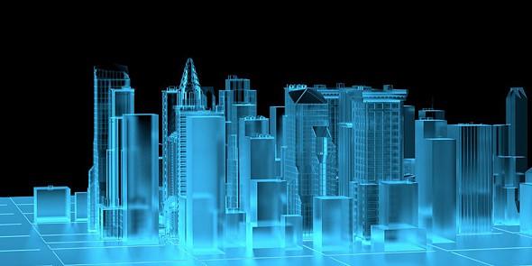 tek smart city