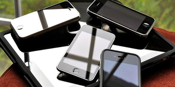 telemóveis a preço de saldo