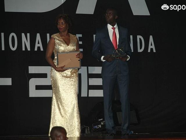 A gala premiou os melhores
