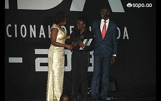Porto de Luanda Melhor Participação na FILDA