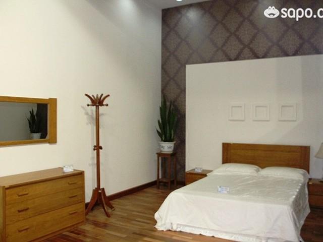 Na China também se fazem mobílias ocidentais