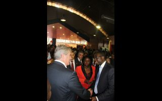 Emídio Pinheiro Millennium Angola e Matos Cardoso