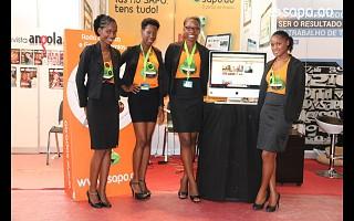 Promotoras e promotores da FILDA 2014