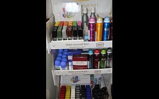 A cosmética turca em evidência