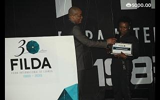 Porto de Luanda ganha o seu 1º leão da noite