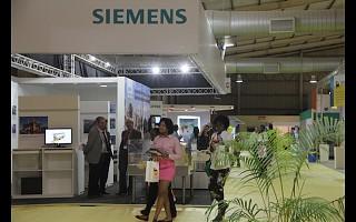 Stand Siemens