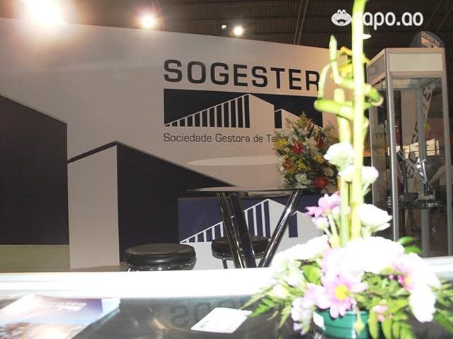 Sogester, Sociedade Gestora de Terminais, S.A.