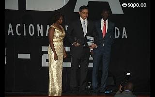 Executivo recebe Leão Personalidade do Ano