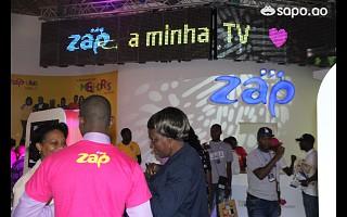 Zap, a minha TV