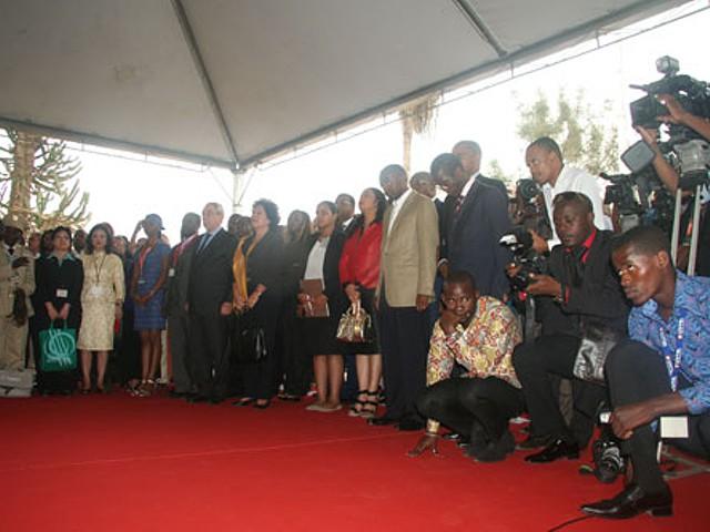 FILDA 2011 | 1º dia