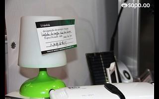 A energia solar em casa