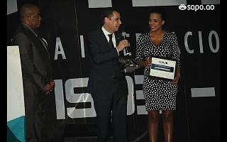 Premiação na Gala 30 anos