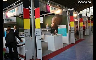 FILDA2014 - 1º dia de exposição