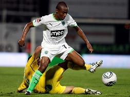 Sporting sem Rui Patrício, Elias e Bojinov em Famalicão