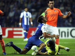 """FC Porto """"apertado"""" no Chipre"""