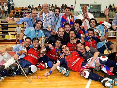 Hóquei: Oliveirense ganha a Taça
