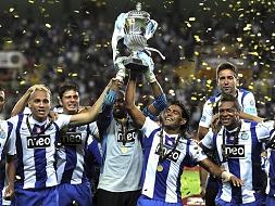 FC Porto vence Supertaça nacional