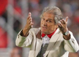 O campeão Manuel José