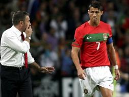 Sorteio do Euro 2012 – Portugal no grupo da Morte