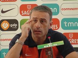 Paulo Bento 'Ricardo Carvalho desertou'