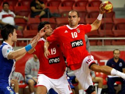 FC Porto bate Benfica na Luz