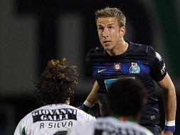 Janko quer o respeito dos adeptos do Benfica