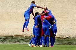 Cabo Verde faz história e está no CAN2013