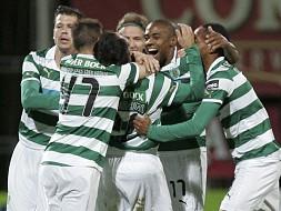 Quatro anos depois, Sporting está no Jamor