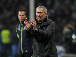 Mourinho acusado de homofobia