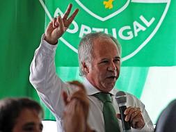 Godinho Lopes demite-se na terça-feira