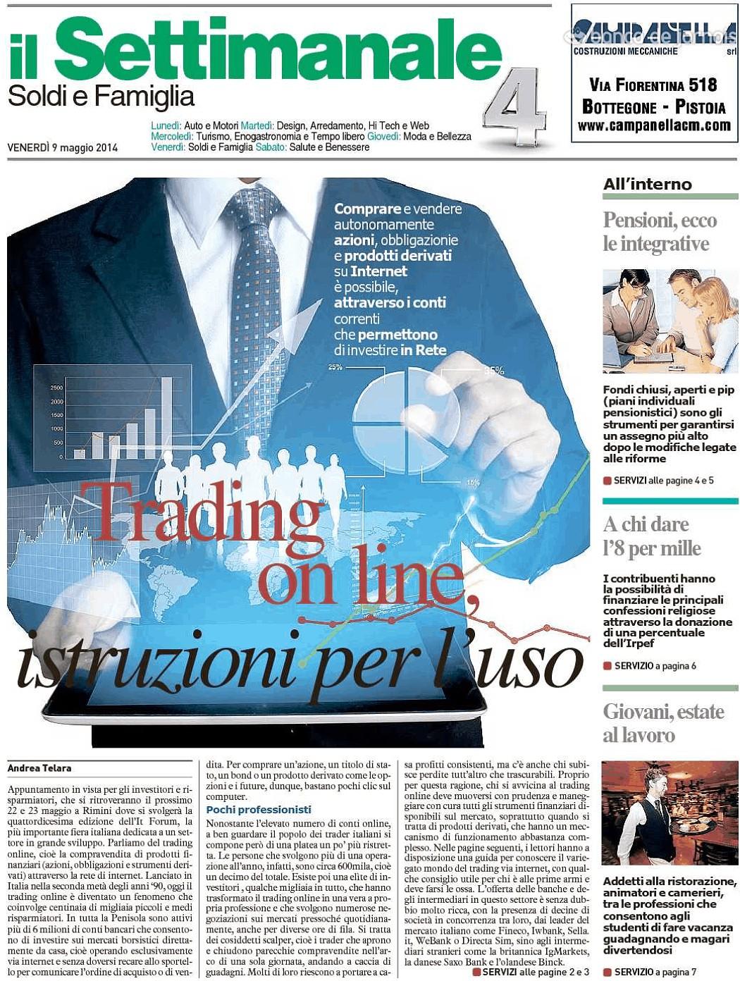 La Nazione 9 Mai 2014 Jornais E Revistas Sapo Noticias